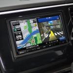パナソニック「ストラーダ」のベーシックモデル・SSDカーナビステーション 「CN-E310D」が2019年1月中旬に発売 - sub1