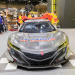 アップガレージがマシンをNSX GT3に変更してSUPER GTに参戦【東京オートサロン2019】 - tas2019up04
