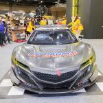 アップガレージがマシンをNSX GT3に変更してSUPER GTに参戦【東京オートサロン2019】 - tas2019up05