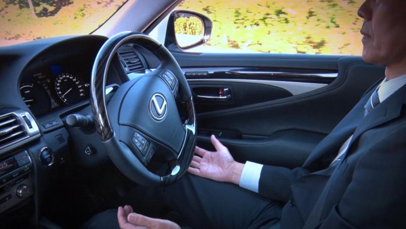 トヨタが年内に「自動運転」研究開発拠点を北京・上海に開設する理由とは?