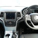 「【グランド チェロキー雪上試乗】ジープの最上級SUVはアメリカンなフィールで安心感もハイクラス」の12枚目の画像ギャラリーへのリンク