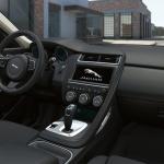 【新車】ジャガーのコンパクトSUV「E-PACE」初の特別仕様車「E-PACE CONNECTED」が登場 - Jaguar_E-PACE CONNECTED_05
