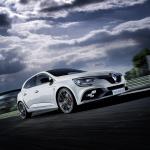 【新車】「メガーヌ ルノー・スポール カップ」に搭載された新設計の「トルセンLSD(TORSEN Type-B)」とは? - Renault_4
