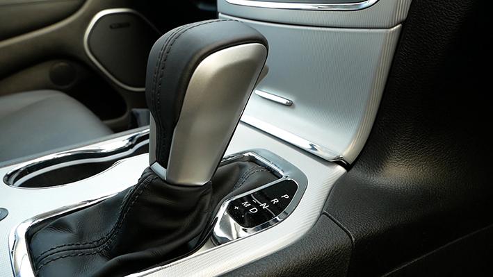 「【グランド チェロキー雪上試乗】ジープの最上級SUVはアメリカンなフィールで安心感もハイクラス」の6枚目の画像
