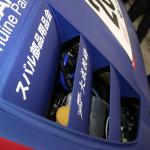 「STI30周年イベント・STI MOTORSPORT DAYでニュル参戦マシンがシェイクダウン!」の30枚目の画像ギャラリーへのリンク