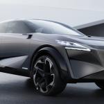 ジュネーブの日本車は熱いか? 近未来クロスオーバーの可能性を示した日産と、市販車で直球勝負を挑んだトヨタ - IMQメイン