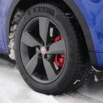 「ベイビー・ジャガー」E-PACEは雪上でも頼れる安心感を披露【ジャガー・ランドローバー雪上試乗会】 - 20190220Jaguar Snow_022