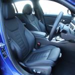BMW330iMSportはしっかりボディで家族みんなが乗れる疲れ知らずの上級ファミリーカー【井出有治 試乗】 - 20190308BMW 3series_001