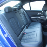 BMW330iMSportはしっかりボディで家族みんなが乗れる疲れ知らずの上級ファミリーカー【井出有治 試乗】 - 20190308BMW 3series_005
