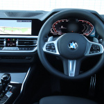 BMW330iMSportはしっかりボディで家族みんなが乗れる疲れ知らずの上級ファミリーカー【井出有治 試乗】 - 20190308BMW 3series_012