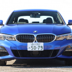 BMW330iMSportはしっかりボディで家族みんなが乗れる疲れ知らずの上級ファミリーカー【井出有治 試乗】 - 20190308BMW 3series_031
