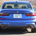 BMW330iMSportはしっかりボディで家族みんなが乗れる疲れ知らずの上級ファミリーカー【井出有治 試乗】 - 20190308BMW 3series_033