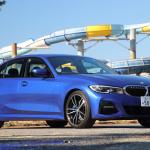 BMW330iMSportはしっかりボディで家族みんなが乗れる疲れ知らずの上級ファミリーカー【井出有治 試乗】 - 20190308BMW 3series_037