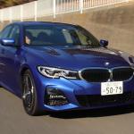 BMW330iMSportはしっかりボディで家族みんなが乗れる疲れ知らずの上級ファミリーカー【井出有治 試乗】 - 20190308BMW 3series_049
