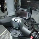 【スクーター編】モーターサイクルショー出展バイクから独断チョイス「〇〇ならこの3台!」 - BMW MOTORRAD C400GT−3