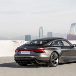 アウディは4台の市販予定EVを出展。さらにプラグインハイブリッドの拡充と販売攻勢も計画【ジュネーブモーターショー2019】 - Audi e-tron GT concept