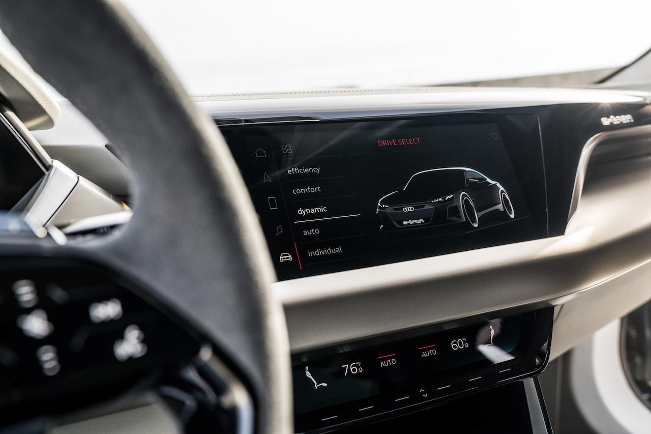 「アウディは4台の市販予定EVを出展。さらにプラグインハイブリッドの拡充と販売攻勢も計画【ジュネーブモーターショー2019】」の3枚目の画像
