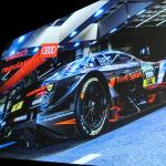 アウディスポーツ・カスタマーレーシングチームが勢揃い! 2019年シーズンの意気込みを語る【Audi Sport Conference 2019】 - CIMG0414