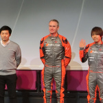 アウディスポーツ・カスタマーレーシングチームが勢揃い! 2019年シーズンの意気込みを語る【Audi Sport Conference 2019】 - CIMG0425