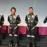 アウディスポーツ・カスタマーレーシングチームが勢揃い! 2019年シーズンの意気込みを語る【Audi Sport Conference 2019】 - CIMG0438