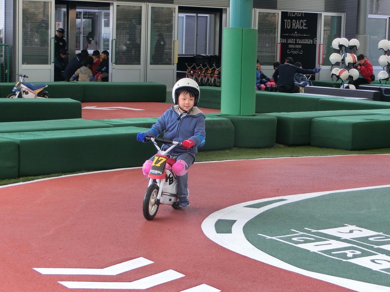 「鈴鹿サーキットに立体オフロードコース!? 親子で楽しめる4つのバイクアトラクションがオープン」の13枚目の画像