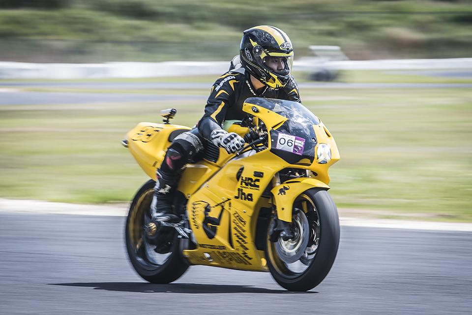 「【バイクの魅力】バイクに乗り始めた理由は?「安くて速いから」ケース2(24歳/motobeライター)」の7枚目の画像
