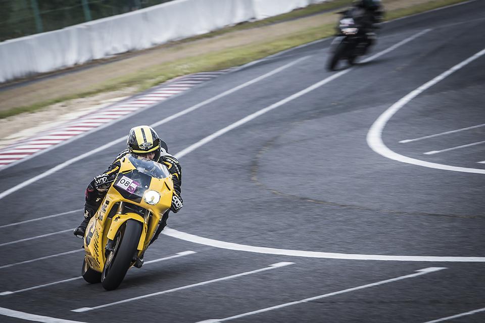 「【バイクの魅力】バイクに乗り始めた理由は?「安くて速いから」ケース2(24歳/motobeライター)」の8枚目の画像