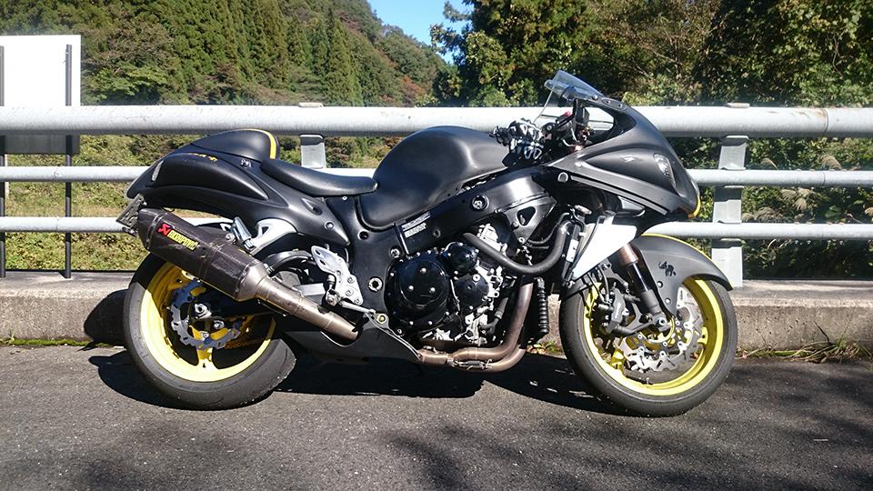 「【バイクの魅力】バイクに乗り始めた理由は?「安くて速いから」ケース2(24歳/motobeライター)」の3枚目の画像