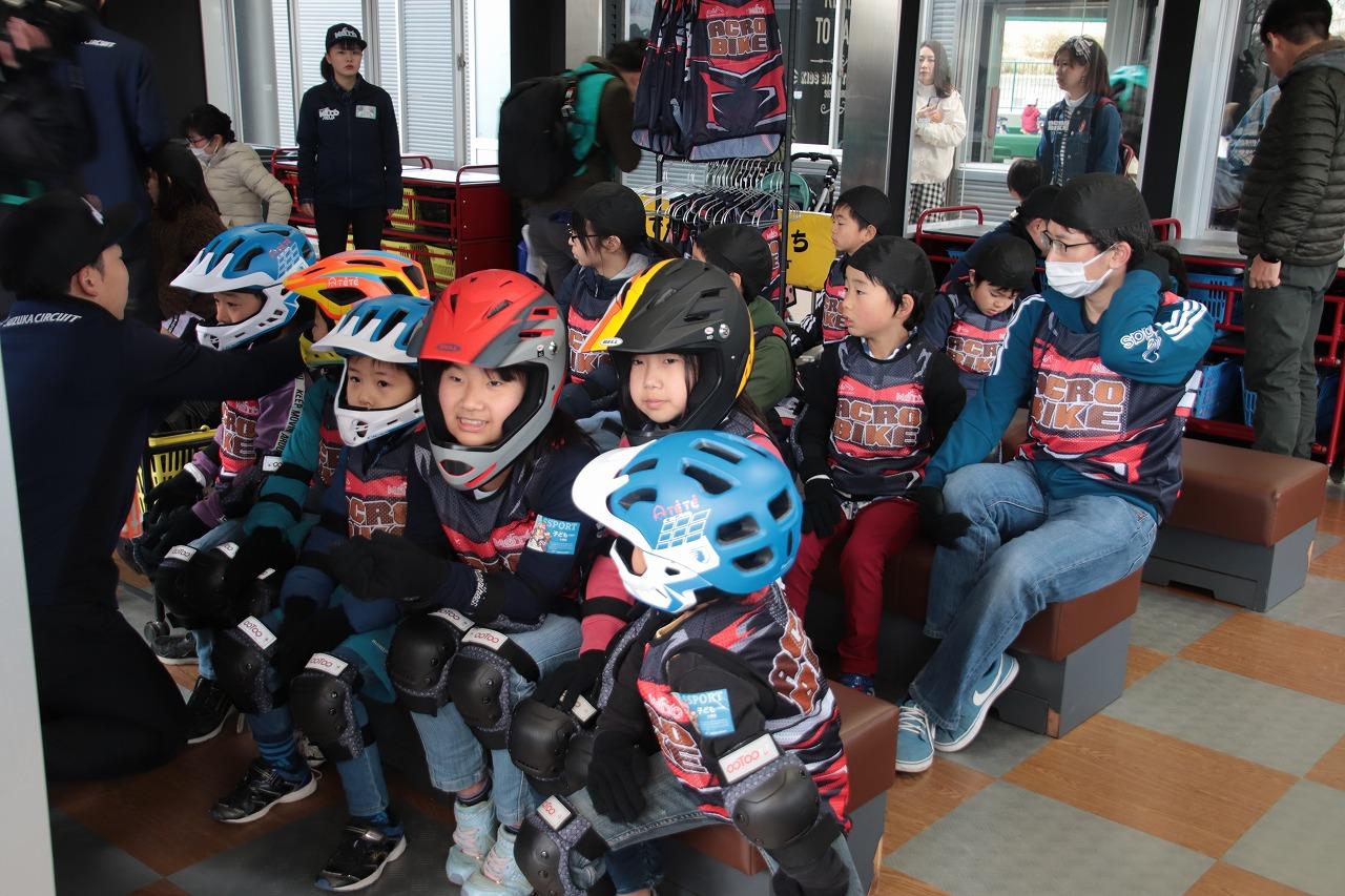 「鈴鹿サーキットに立体オフロードコース!? 親子で楽しめる4つのバイクアトラクションがオープン」の17枚目の画像