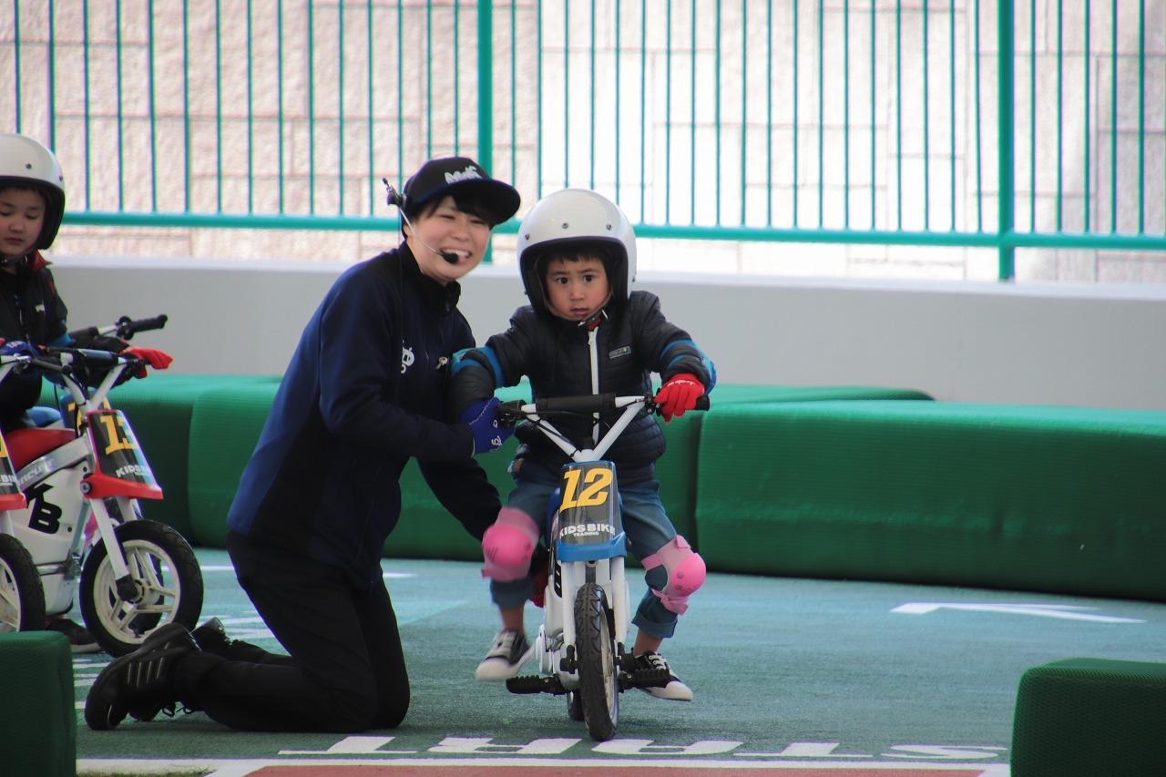 「鈴鹿サーキットに立体オフロードコース!? 親子で楽しめる4つのバイクアトラクションがオープン」の10枚目の画像
