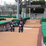 「鈴鹿サーキットに立体オフロードコース!? 親子で楽しめる4つのバイクアトラクションがオープン」の32枚目の画像ギャラリーへのリンク