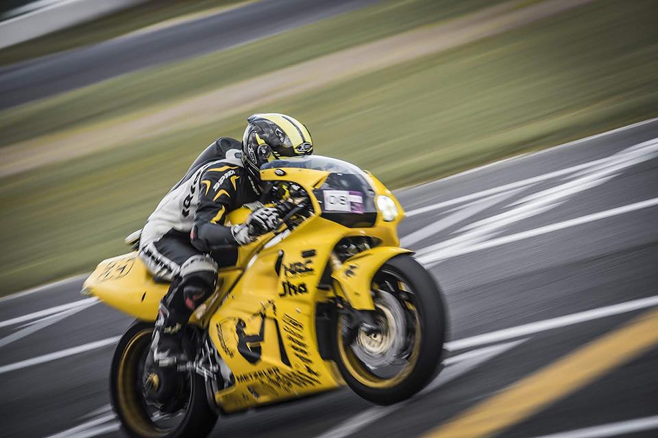 「【バイクの魅力】バイクに乗り始めた理由は?「安くて速いから」ケース2(24歳/motobeライター)」の6枚目の画像