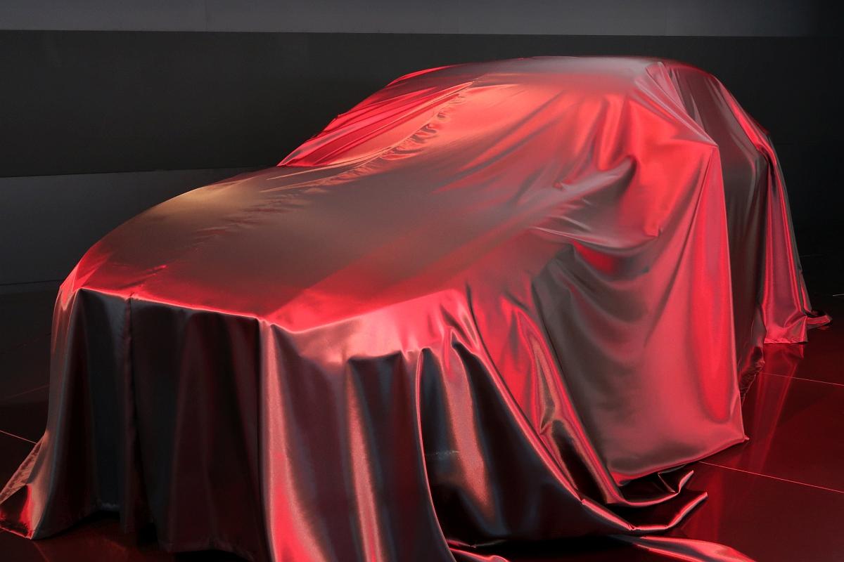 「次期CX-3なのか? マツダの「新型SUV」公開までカウントダウン」の2枚目の画像