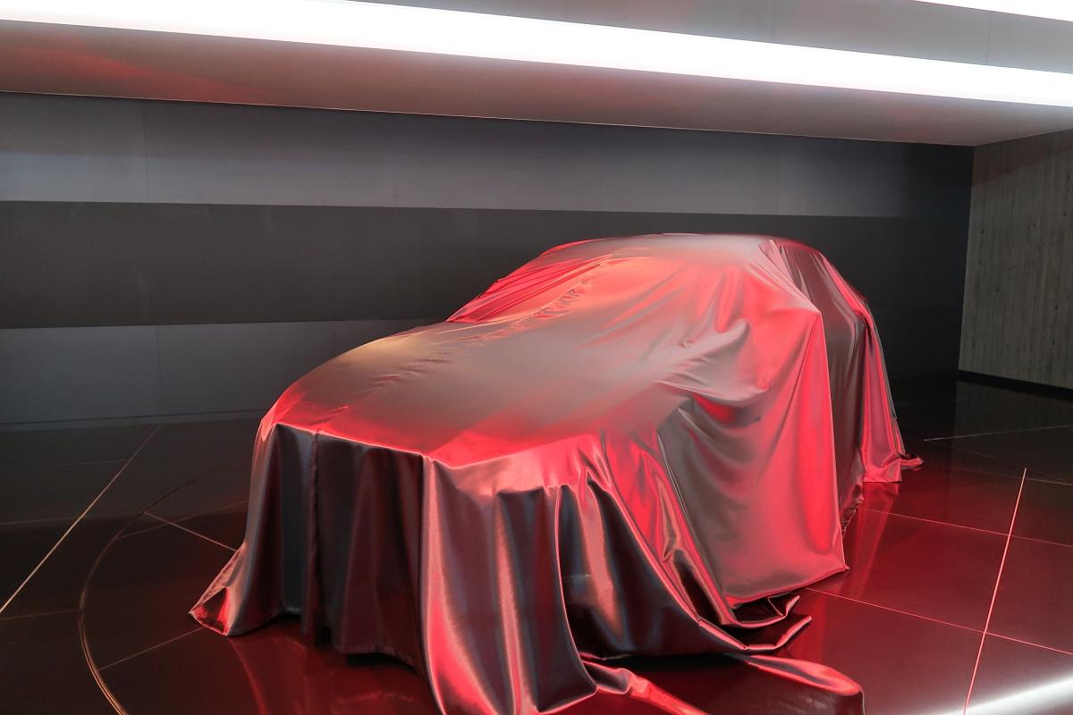 「次期CX-3なのか? マツダの「新型SUV」公開までカウントダウン」の3枚目の画像