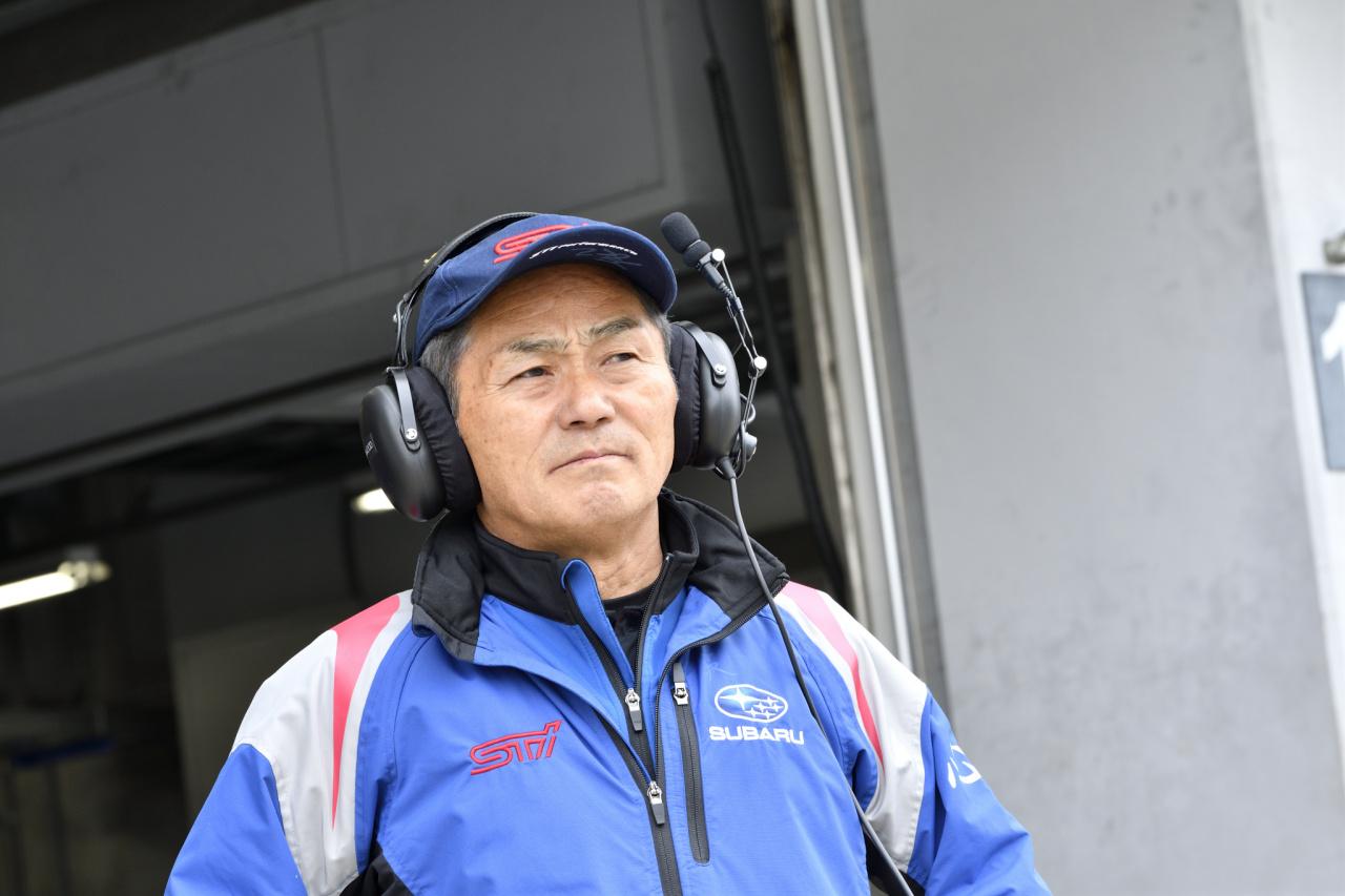 「STIが2019年のレース体制を発表。盤石の体制で勝利を目指す!」の11枚目の画像