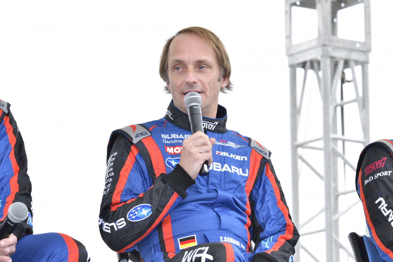 「STIが2019年のレース体制を発表。盤石の体制で勝利を目指す!」の16枚目の画像