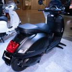 【スクーター編】モーターサイクルショー出展バイクから独断チョイス「〇〇ならこの3台!」 - VESPA GTS SUPER 300 QUASAR2
