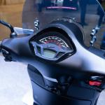 【スクーター編】モーターサイクルショー出展バイクから独断チョイス「〇〇ならこの3台!」 - VESPA GTS SUPER 300 QUASAR3