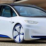 独・フォルクスワーゲンが2030年に約4割をEV化する方針を表明 - VW_I.D_01