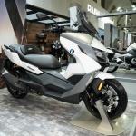 【スクーター編】モーターサイクルショー出展バイクから独断チョイス「〇〇ならこの3台!」 - BMW MOTORRAD C400GT−1
