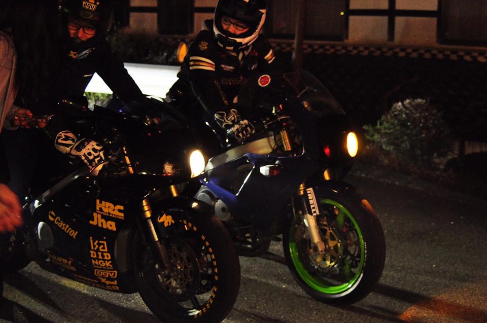 「【バイクの魅力】バイクに乗り始めた理由は?「安くて速いから」ケース2(24歳/motobeライター)」の5枚目の画像