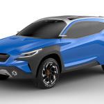 ジュネーブの日本車は熱いか? 国産メーカー注目車のデザインをイッキ解説!【ホンダ・スバル篇】 - front_car_s