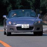 平成生まれのクルマに乗ろう!1999年(平成11年)ホンダS2000【中古車】 - 001