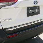 【新車】モデリスタから新型RAV4をスタイリッシュに引き立てるエアロパーツ、アルミホイールなどが登場 - 20190405_RAV4_091