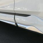 【新車】モデリスタから新型RAV4をスタイリッシュに引き立てるエアロパーツ、アルミホイールなどが登場 - 20190405_RAV4_092