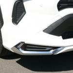 【新車】モデリスタから新型RAV4をスタイリッシュに引き立てるエアロパーツ、アルミホイールなどが登場 - 20190405_RAV4_095