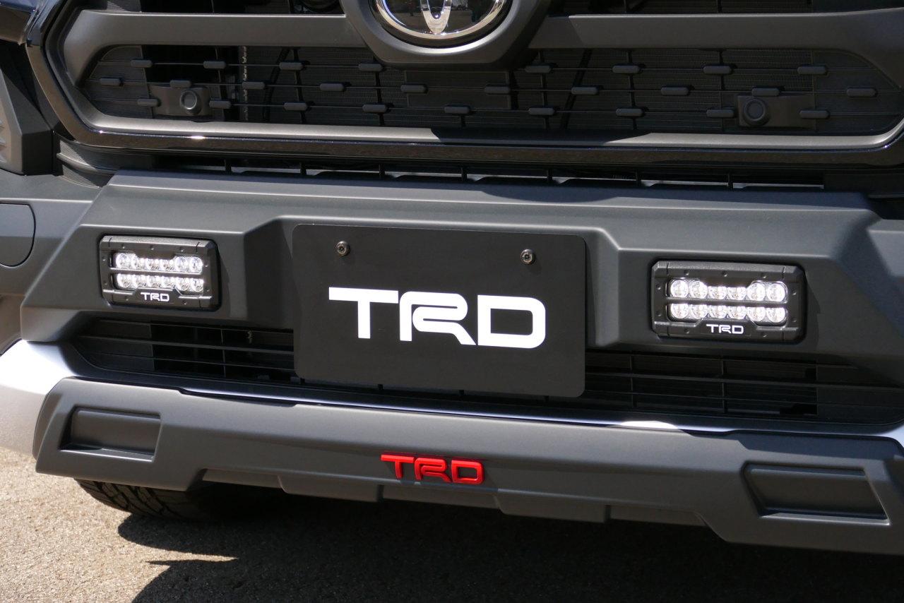 「TRDが仕立てた新型RAV4「Adventure」用パーツはタフな印象を強調する「フィールド・モンスター」」の44枚目の画像