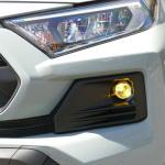 【新車】モデリスタから新型RAV4をスタイリッシュに引き立てるエアロパーツ、アルミホイールなどが登場 - 20190405_RAV4_101