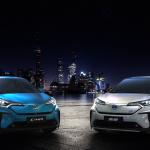 トヨタC-HRのEV版を世界初公開【上海国際モーターショー2019】 - 20190416_01_01
