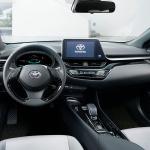 トヨタC-HRのEV版を世界初公開【上海国際モーターショー2019】 - 20190416_01_03